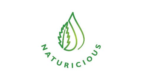 Naturicious logo